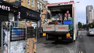 Dubbel zoveel rijexamens voor Britse truckers