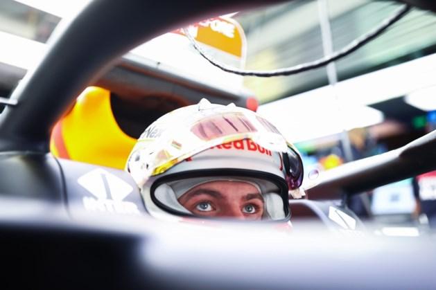 Max Verstappen achter Mercedessen in eerste vrije training Sotsji