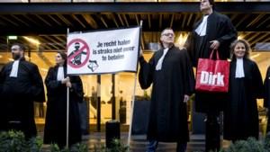 Kabinet trekt 154 miljoen euro extra uit voor sociale advocatuur: 'Het was overleven'