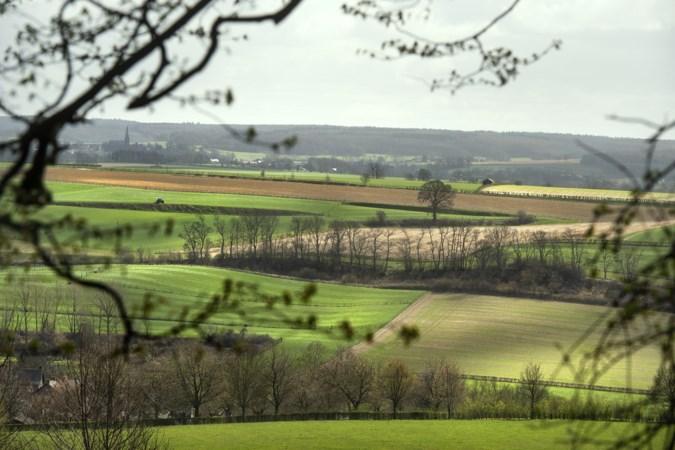 Boeren zijn bang dat zij straks de dupe zijn van natuurontwikkeling in de buurt van Eys
