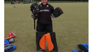 Geen 'knikkende knieën' meer voor Maastrichtse hockeygoalie Mariet Elissen (50): 'Ach, enkel wat gezonde wedstrijdspanning'