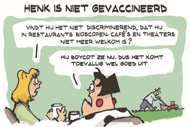 Toos & Henk - 25 september 2021