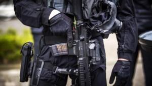 9 mannen aangehouden om voorbereiden terroristisch misdrijf