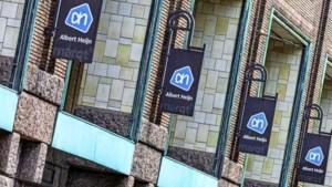 Sloten van achttien Albert Heijn-filialen Amsterdam dichtgelijmd
