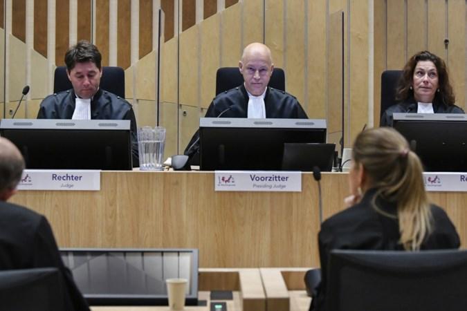 Laatste dag spreekrecht nabestaanden: 'Slachtoffers MH17 kregen een stem en een gezicht'