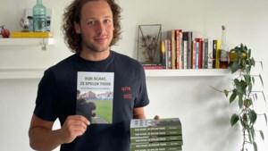 Zico Bock uit Schinveld bezocht 231 voetbalstadions en schreef er een boek over