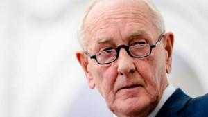 Remkes wil volgende week 'conclusies trekken' in kabinetsformatie