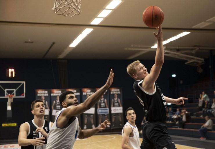 Basketballers BAL beginnen BNXT League sterk