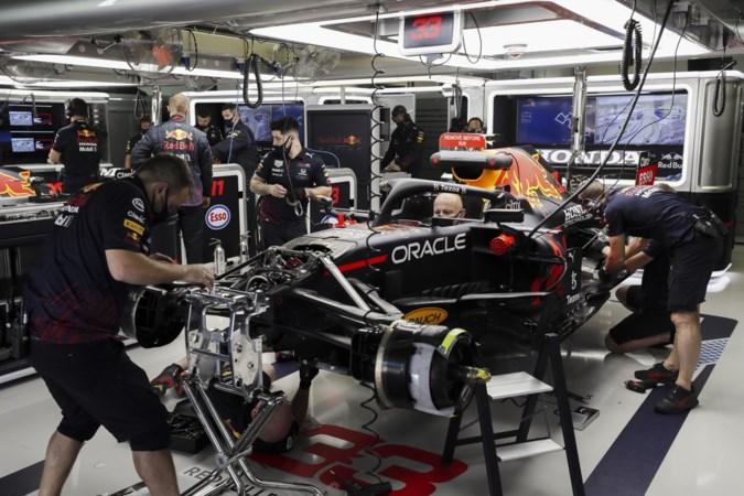 Verstappen krijgt nieuwe motor en moet achteraan starten in GP Sotsji