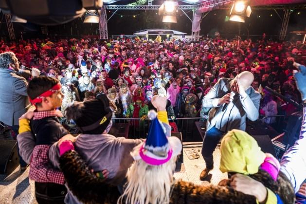 Berger Boete Festijn voor vierde keer op 11 november