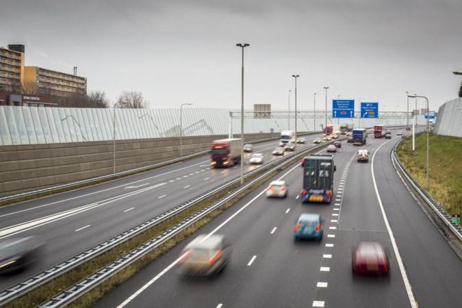 Afsluiting A73 gaat dit weekend niet door: omleidingen niet goed geregeld