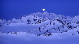 Vijf bergbeklimmers in de Kaukasus overleden