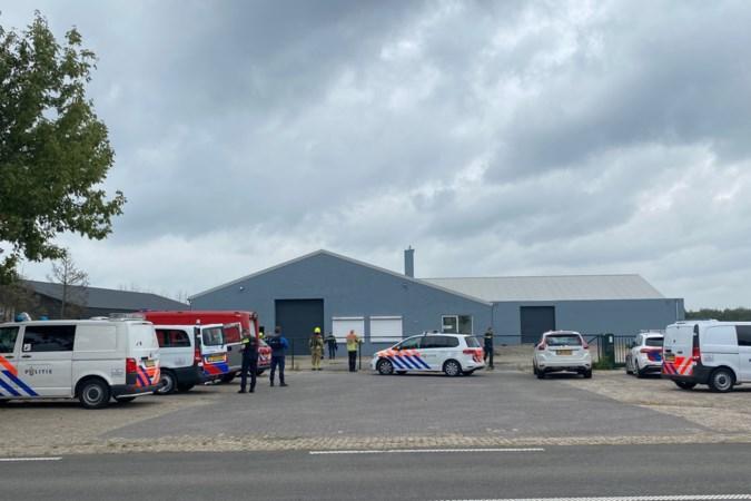 Burgemeester Horst aan de Maas sluit drugsloods in Lottum