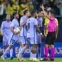 Tiental FC Barcelona en Ronald Koeman schieten niets op met 0-0