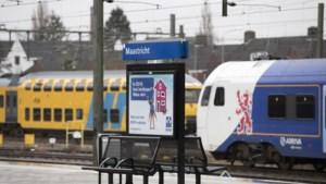 ProRail vernieuwt spoor tussen Maastricht en Geleen, kans op hinder
