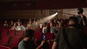 Weer een prijs voor cineast Lucas Camps uit Maastricht, nu nog een Gouden Kalf