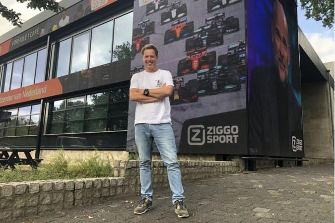 Creatief directeur Ziggo Sport Ibi Latour: 'Ik zapte vroeger nooit weg bij reclames'
