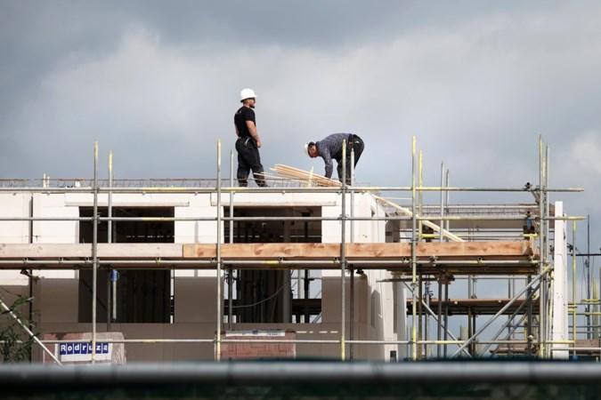 In tien jaar 14.000 extra woningen nodig in Limburg