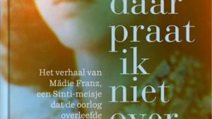 Boekpresentatie 'Daar praat ik niet over', over het Sinti-meisje dat Auschwitz overleefde