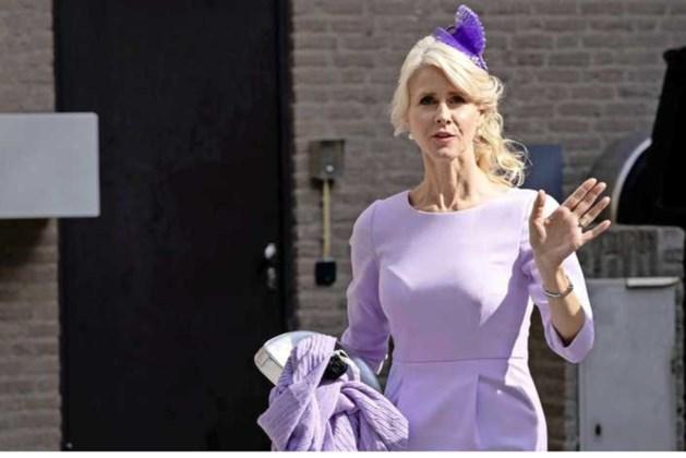 Premier Rutte ontslaat staatssecretaris Mona Keijzer na kritiek op coronapas
