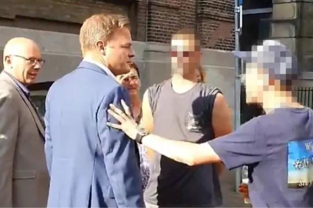 Heerlense Omtzigt-bedreiger weer vast, nu voor zingen 'Hugo gaat dood'