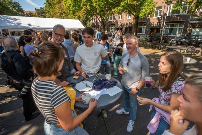 Ook studenten willen goede buren zijn in Maastricht