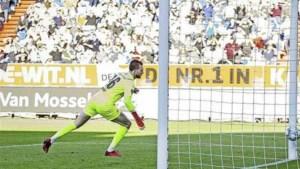 Willem II verslaat PSV en staat tweede in de Eredivisie