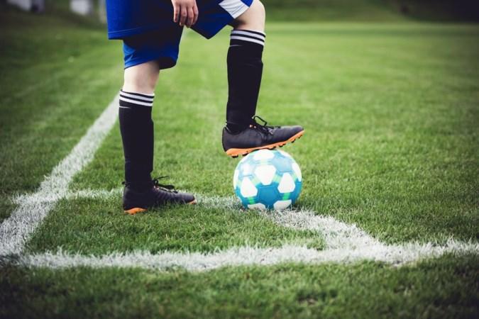 Venlosche Boys geeft voorsprong weg: 1-1