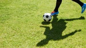 Achtklapper voor Sportclub Susteren tegen SSS'18