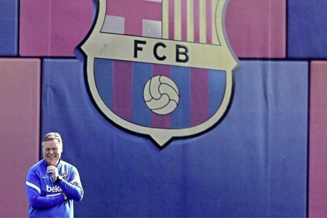 Barça heeft toekomst, maar mag Ronald Koeman ook oogsten?