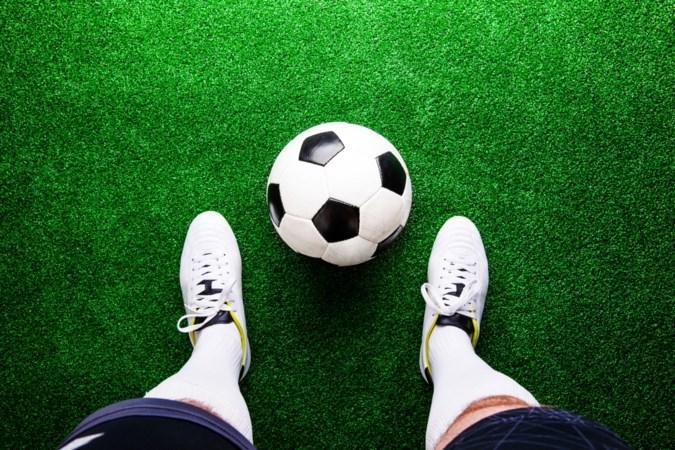 Scharn zegeviert in knotsgekke derby tegen Geusselt Sport