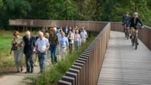 Oude filmlocatie aan de Geleenbeek is nu een goed verstopt natuurgebied