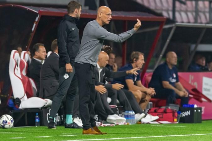 MVV treft doelpuntenmachine Jong Ajax: 'Ook ik ben benieuwd naar hoe het gaat zonder Matteo Waem'