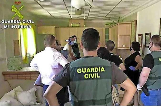 Nederlander schuldig bevonden aan Spaanse gruwelmoord: 'Blij dat dit monster een lange straf krijgt'