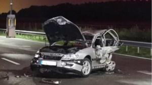 Duitser (37) aan verwondingen overleden na ongeluk op A67