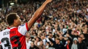 Volle Kuip helpt Feyenoord over het dode punt heen