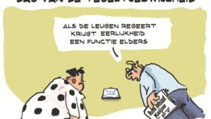 Toos & Henk - 27 september 2021