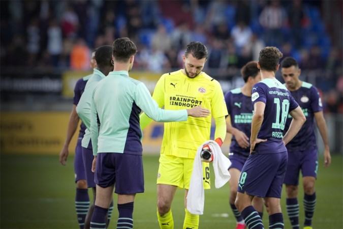 Roger Schmidt: 'Dat je zo kunt verliezen, is het brute van voetbal'