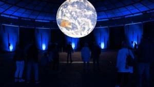 Moeder Aarde inspireert tot grootse daden tijdens Musica Sacra