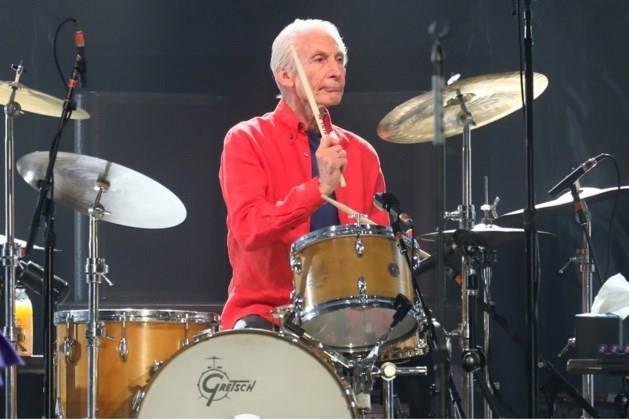 Rolling Stones beginnen aan eerste tour in 59 jaar zonder drummer Watts