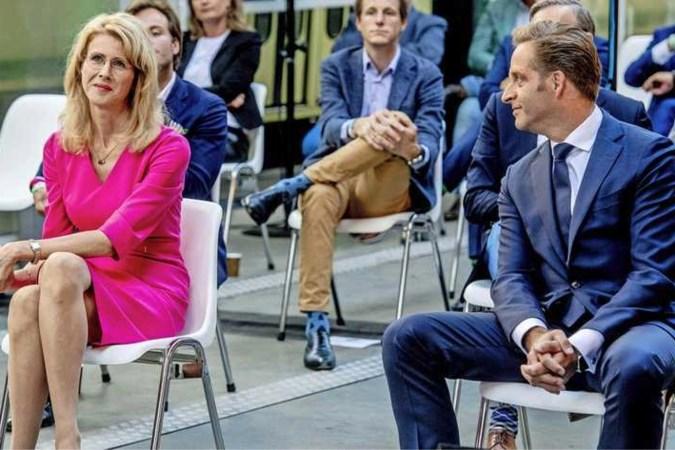 Hugo de Jonge: 'Ken Mona al heel lang, spijtig dat het zo gelopen is'