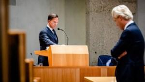 Wilders over vermeende dreiging tegen Rutte: dit gun je niemand