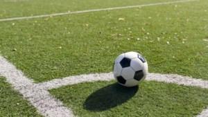 Voetbalschool VVV tijdens herfstvakantie in Maasbree