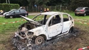 Smeden schieten collega te hulp na brandstichting in Schaesberg