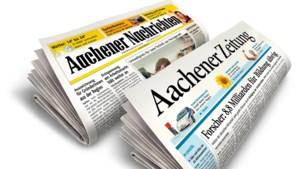 Mediahuis wil met overname Aachener Zeitung en Aachener Nachrichten de Duitse markt betreden