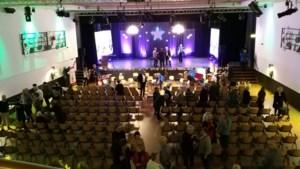 Theaterzaal Polfermolen blijft beschikbaar voor dakloos geworden verenigingen