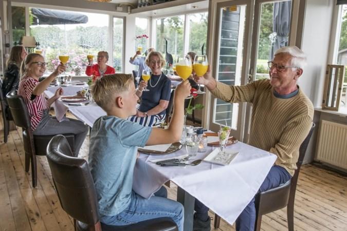 Zondag eerste Grootouderdag ooit: 'Pandemie heeft extra duidelijk gemaakt hoe belangrijk opa's en oma's zijn'