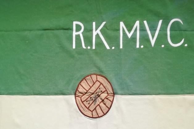 Vakman Hubert Simons onderhield 'zeiknatte' leren voetballen van RKMVC