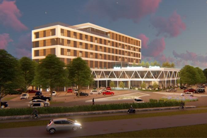 Principestrijd rond nieuw hotel langs A2 uitgevochten bij Raad van State