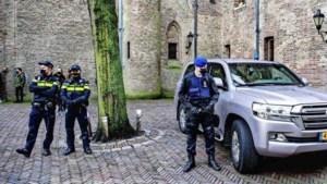 Binnenhof op scherp: toegankelijkheid politici onder druk door dreiging uit verschillende hoeken
